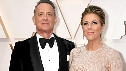 Tom Hanks and Rita Wilson contracted coronavirus in Australia.