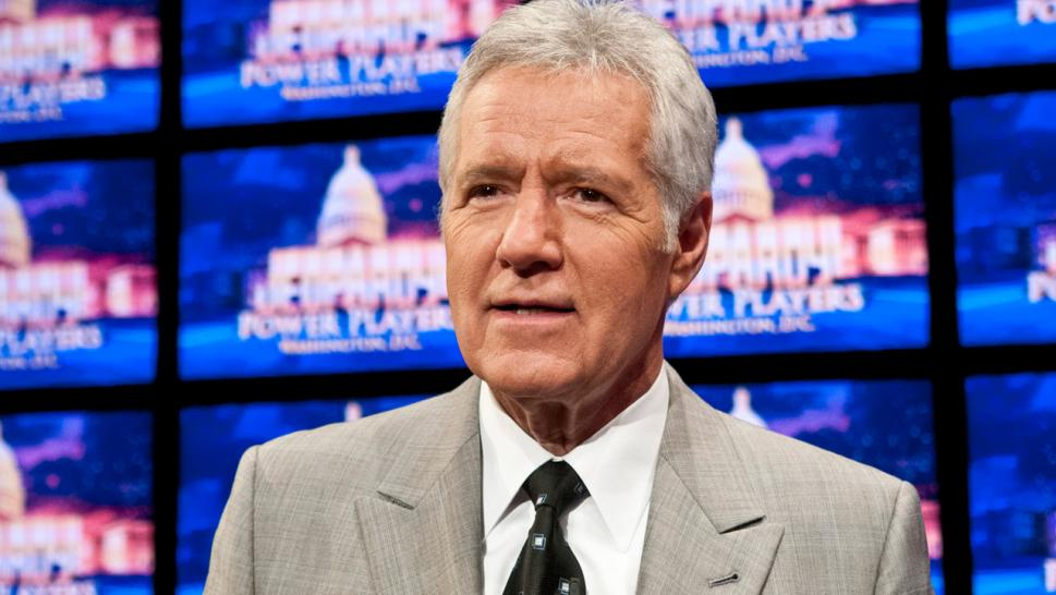 Trebek, who has hosted the long-running syndicated game show since 1984, has had many memorable moments on set throughout the years.